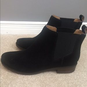 Lucky Brand Shoes - BRAND NEW Lucky Brand chelsea booties